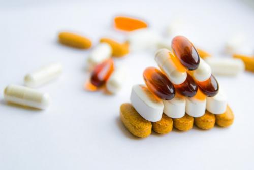 Капсулы глютамина