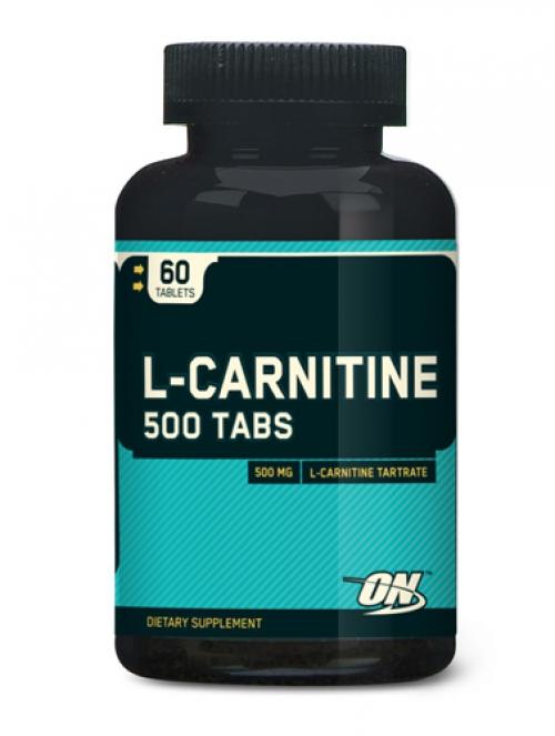 Л-карнитин - популярная спортивная добавка