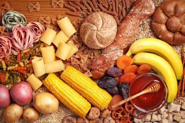 Вредная еда с высоким гликемическим индексом