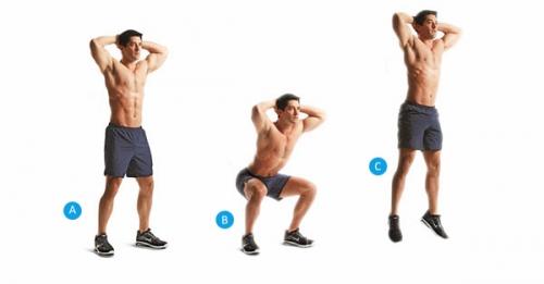 Упражнение для домашней тренировки