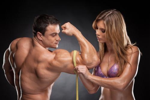 Рост массы тела