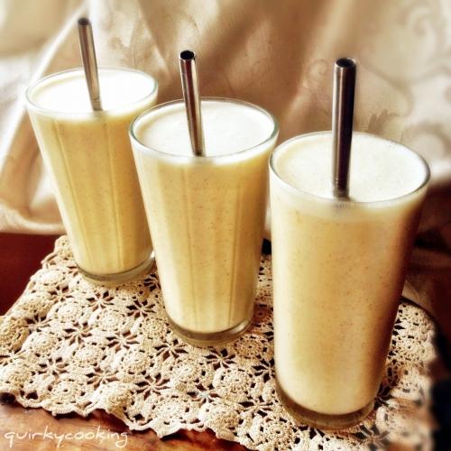 Три белковых коктейля