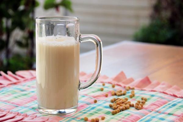 Протеиновый коктейль с мороженым
