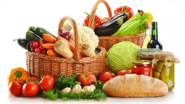 Углеводы: фрукты и зерновые