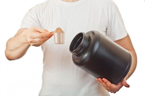 Протеины для наращивания мышцев