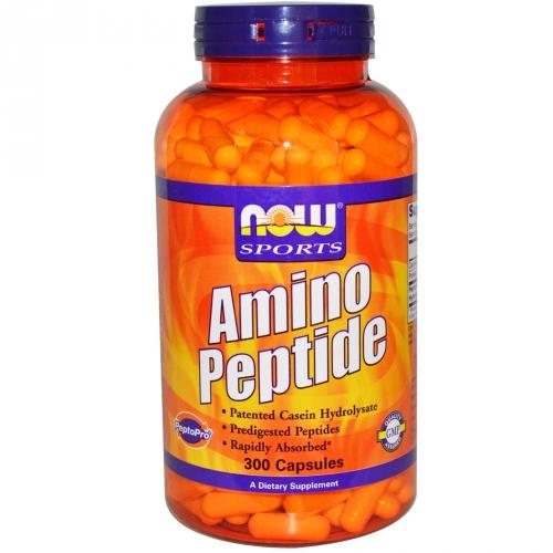 Витамины с пептидами